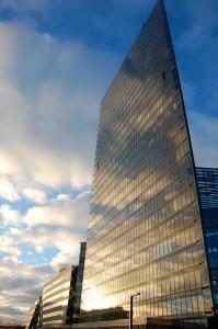 Bild på Kista Science Tower