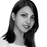 Sepideh Sarrafzadeh